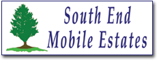 South End Mobile Estates logo